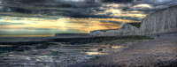 Seven Sisters - HDR Panorama